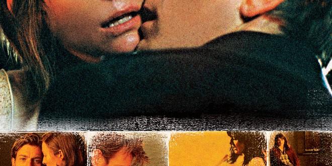 """Poster del film """"Young Adam"""""""