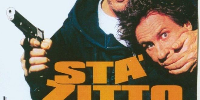 """Poster del film """"Stà zitto... non rompere"""""""