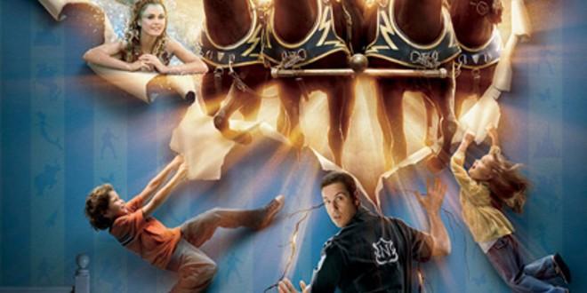 """Poster del film """"Racconti incantati"""""""