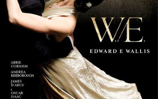 "Poster del film ""W.E. - Edward e Wallis"""