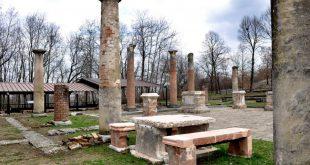 Escursione al Parco di Monte Moria con visita al sito archeologico di Veleia