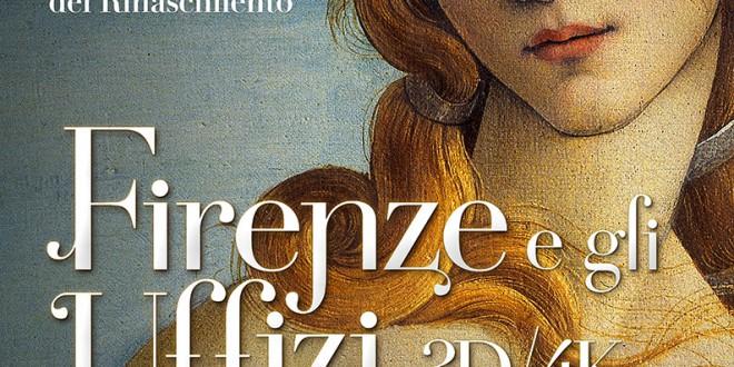 Cast Firenze e gli Uffizi 3D:4K