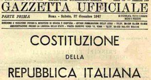 Riforma Costituzionale. Il progetto in sintesi