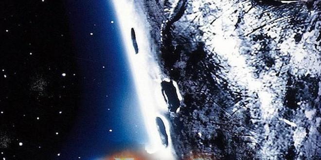 "Poster del film ""Jason X"""