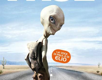 """Poster del film """"Paul"""""""