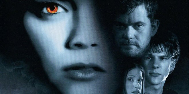 """Poster del film """"Cursed - Il maleficio"""""""