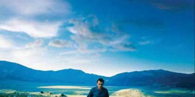 """Poster del film """"L'orizzonte degli eventi"""""""