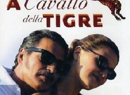 """Poster for the movie """"A cavallo della tigre"""""""