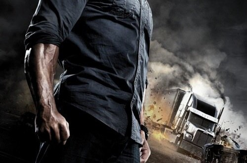 """Poster del film """"Snitch - L'infiltrato"""""""