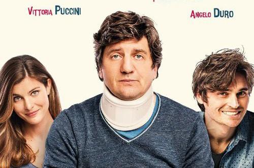 "Poster del film ""Tiramisù"""