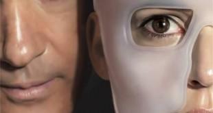 """Poster del film """"La pelle che abito"""""""