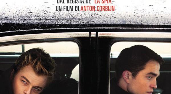 """Poster del film """"Life"""""""