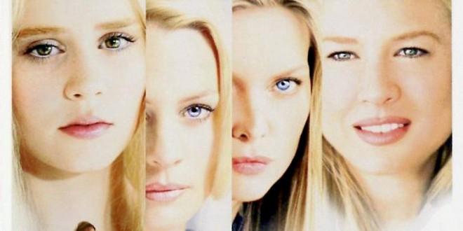 "Poster del film ""White Oleander"""