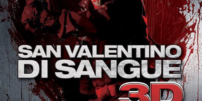 """Poster del film """"San Valentino di sangue"""""""