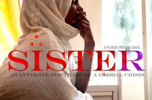 "Poster del film ""Sister"""