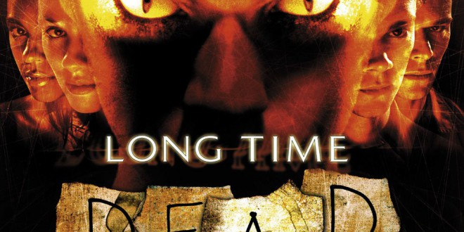 "Poster del film ""Long Time Dead"""