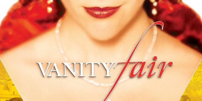 """Poster del film """"La fiera della vanità"""""""
