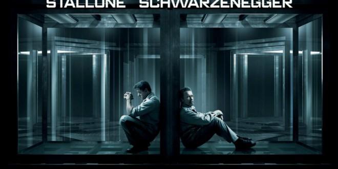 """Poster del film """"Escape plan - Fuga dall'inferno"""""""