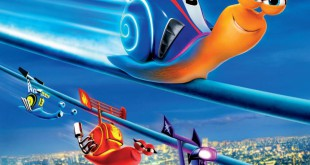 "Poster del film ""Turbo"""