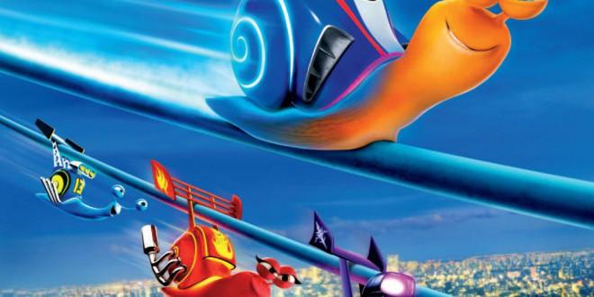 "Poster del film ""Turbo"""