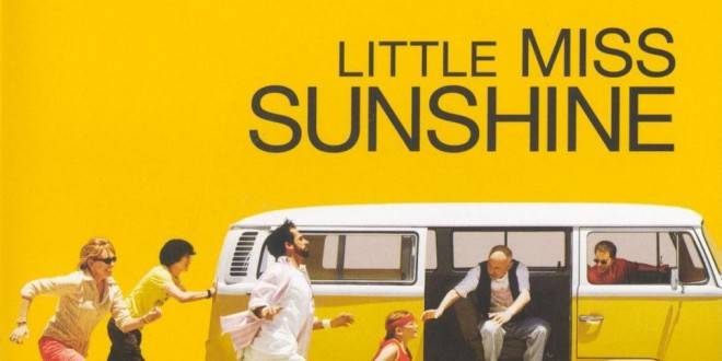 "Poster del film ""Little Miss Sunshine"""