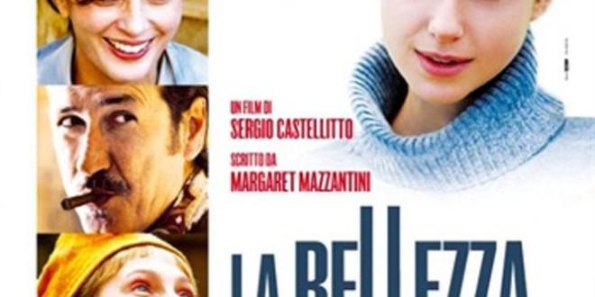 """Poster del film """"La Bellezza Del Somaro"""""""
