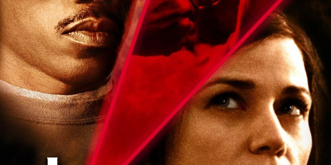 "Poster del film ""Liberty Stands Still"""