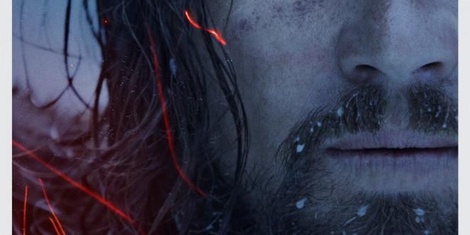"Poster del film ""Revenant - Redivivo"""