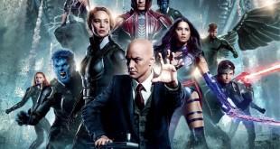 "Poster del film ""X-Men: Apocalisse"""