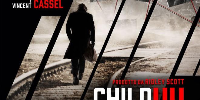 """Poster del film """"Child 44 - Il bambino n. 44"""""""
