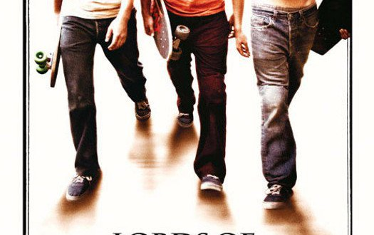 "Poster del film ""Lords of Dogtown"""