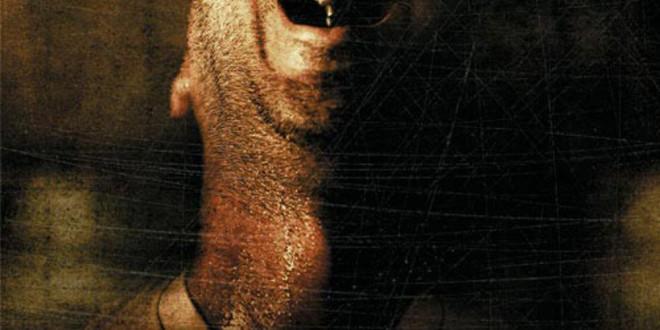 """Poster del film """"Hostel"""""""