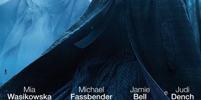 "Poster del film ""Jane Eyre"""
