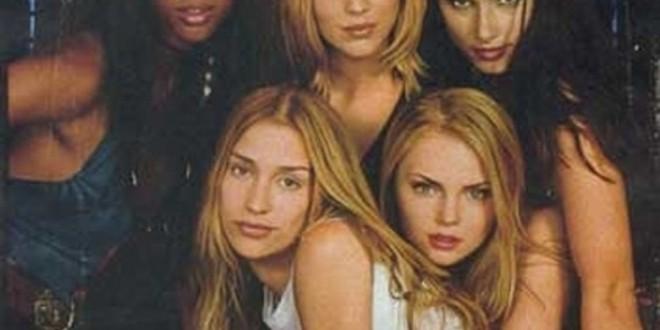 """Poster del film """"Le ragazze del Coyote Ugly"""""""