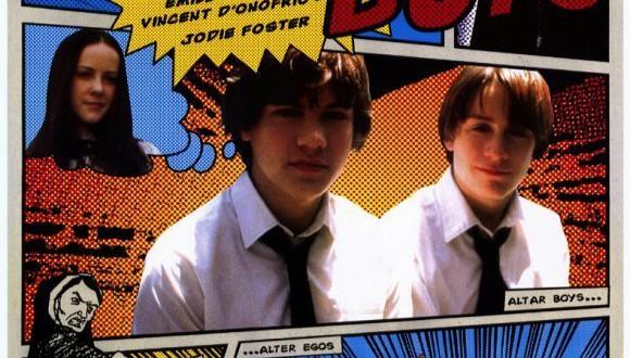 """Poster del film """"The Dangerous Lives of Altar Boys"""""""