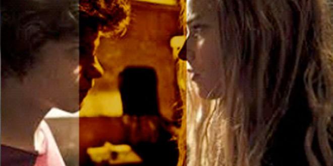 """Poster del film """"Io e te"""""""