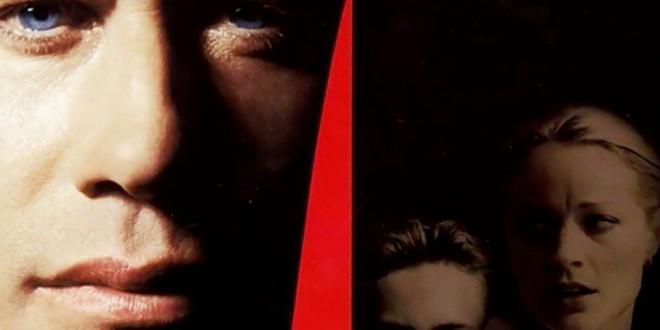 """Poster del film """"Unico testimone"""""""