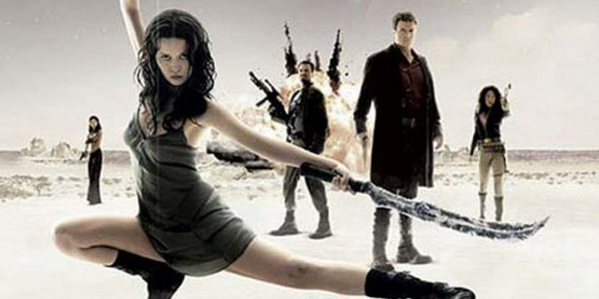 "Poster del film ""Serenity"""