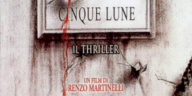 """Poster del film """"Piazza delle cinque lune"""""""