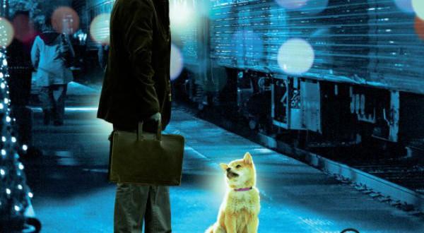 """Poster del film """"Hachiko - Il tuo migliore amico"""""""