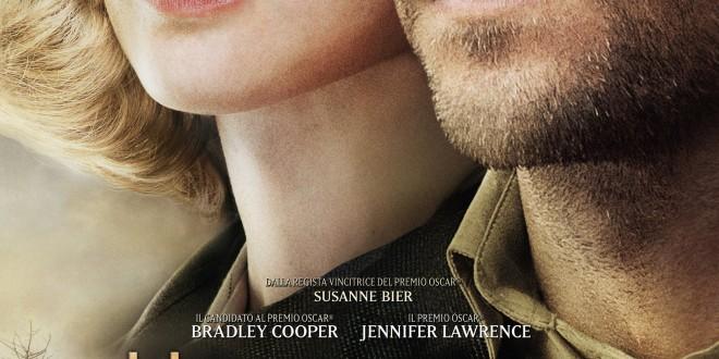 """Poster del film """"Una folle passione"""""""