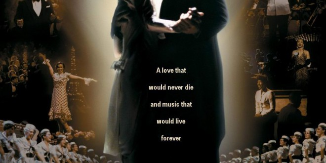"""Poster del film """"De-Lovely - Così facile da amare"""""""