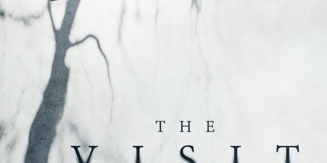 "Poster del film ""The Visit"""