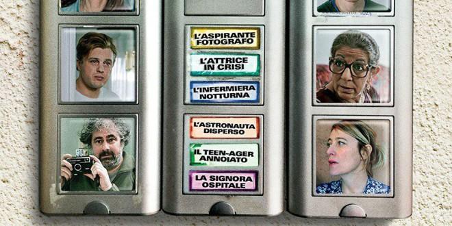 """Poster del film """"Il condominio dei cuori infranti"""""""