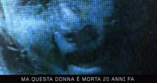 "Poster del film ""White Noise - Non ascoltate"""