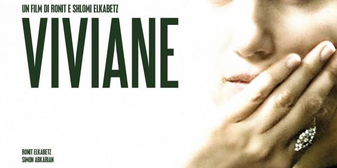 "Poster del film ""Viviane"""