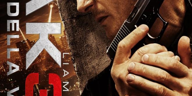 """Poster del film """"Taken 3 - L'Ora della Verità"""""""