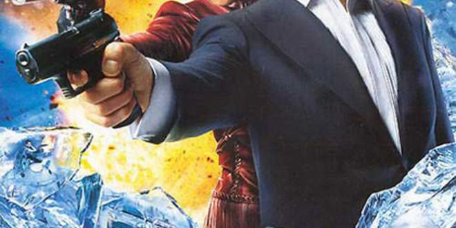 """Poster for the movie """"La morte può attendere"""""""