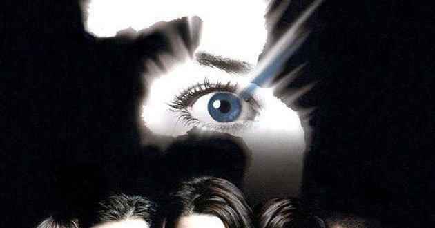 "Poster del film ""Scream 3"""