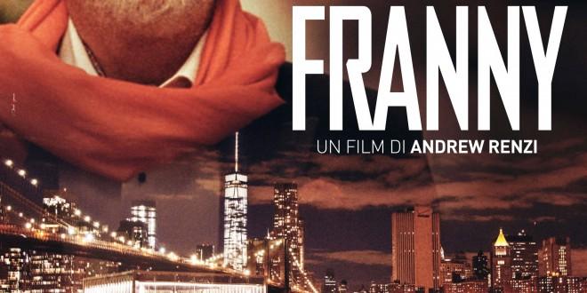 """Poster del film """"Franny"""""""